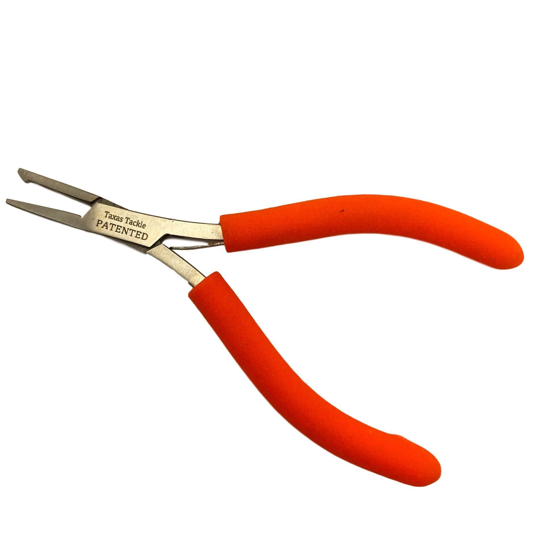 Texas Tackle Split-Ring Pryers/Pliers