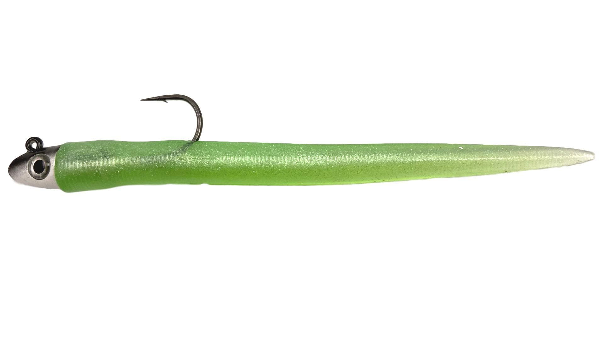 RonZ Original Series Rigged Soft Baits
