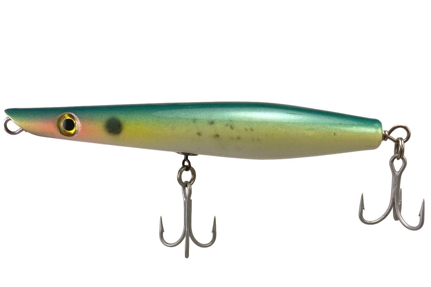 Left Hook Lures Pilgrim Pencil Popper