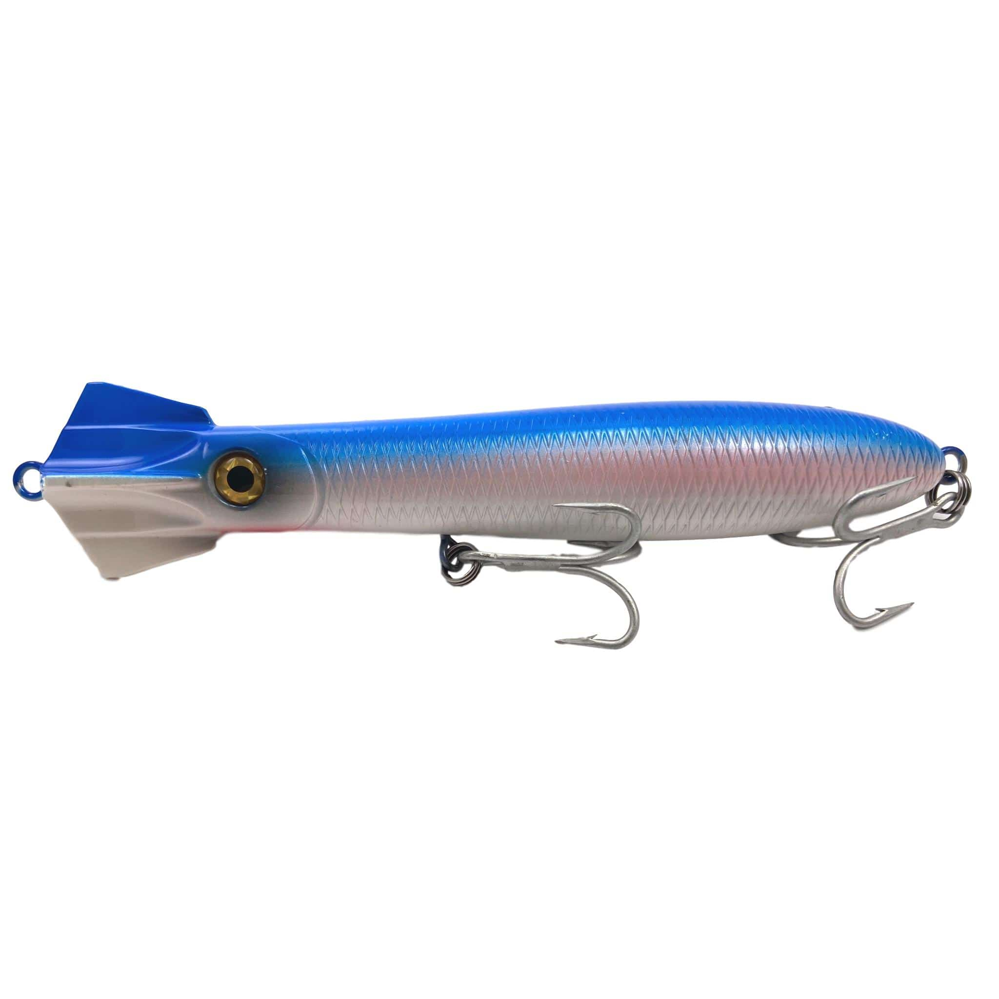Northbar Tackle Flying Squid Pencil Popper