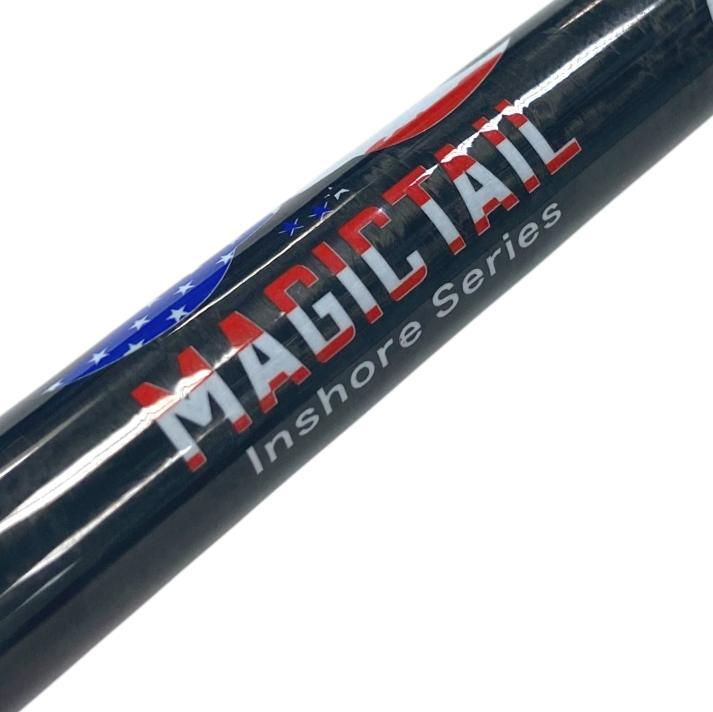 Magictail Inshore Series Spinning Rods