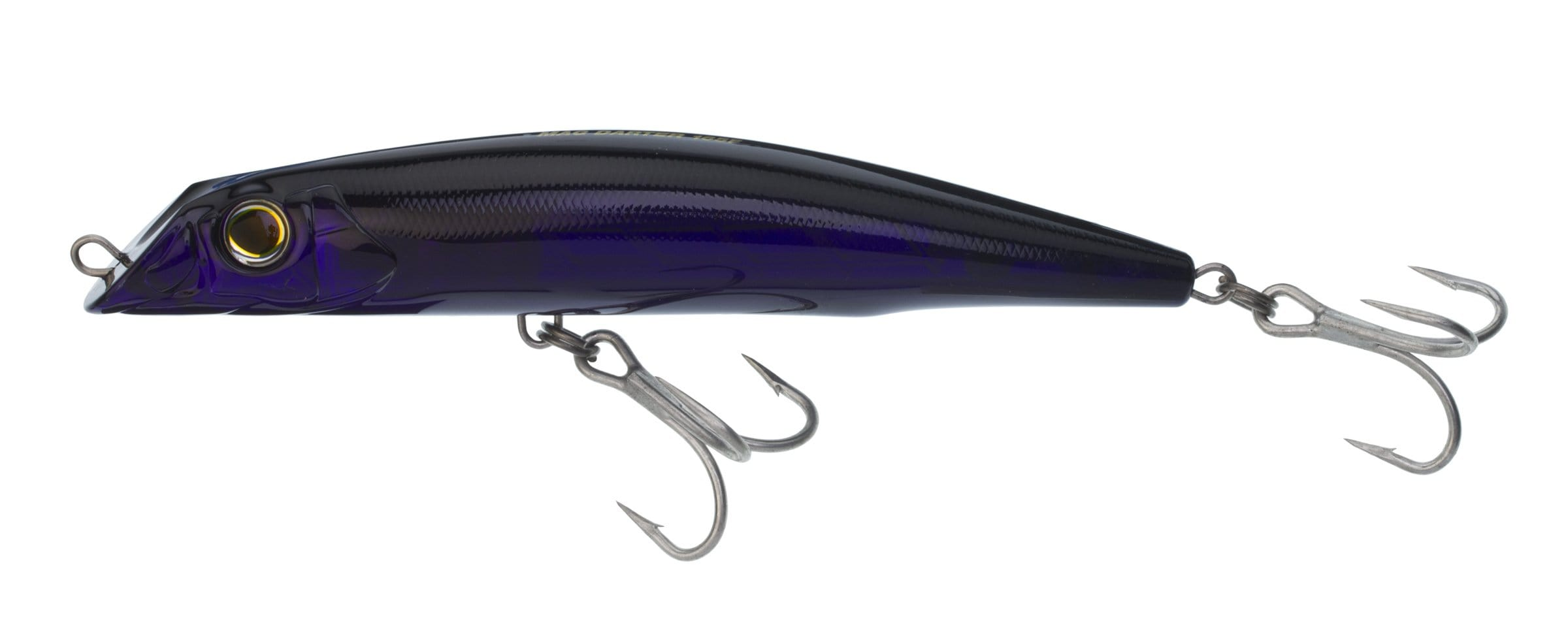 Yo-Zuri Mag Darter Black Purple