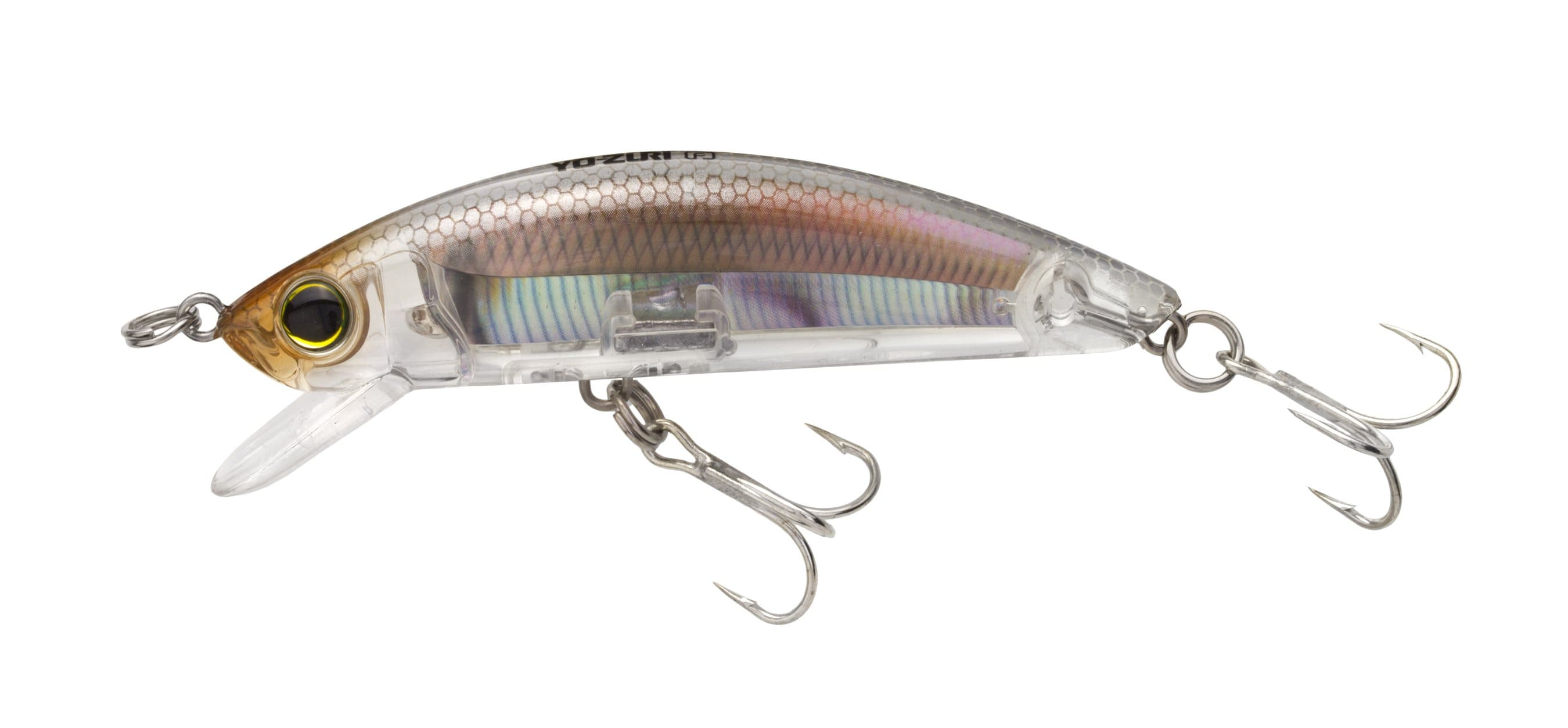 Yo-Zuri 3D Inshore Minnows