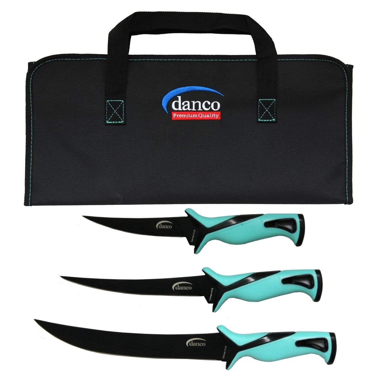 Danco Pro Series Roll Up Bag Kit