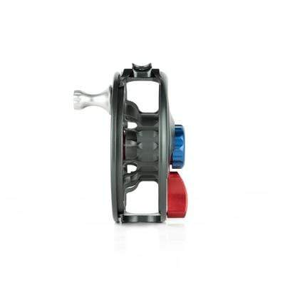 Seigler SF (Small Fly) Lever Drag Fly Reel