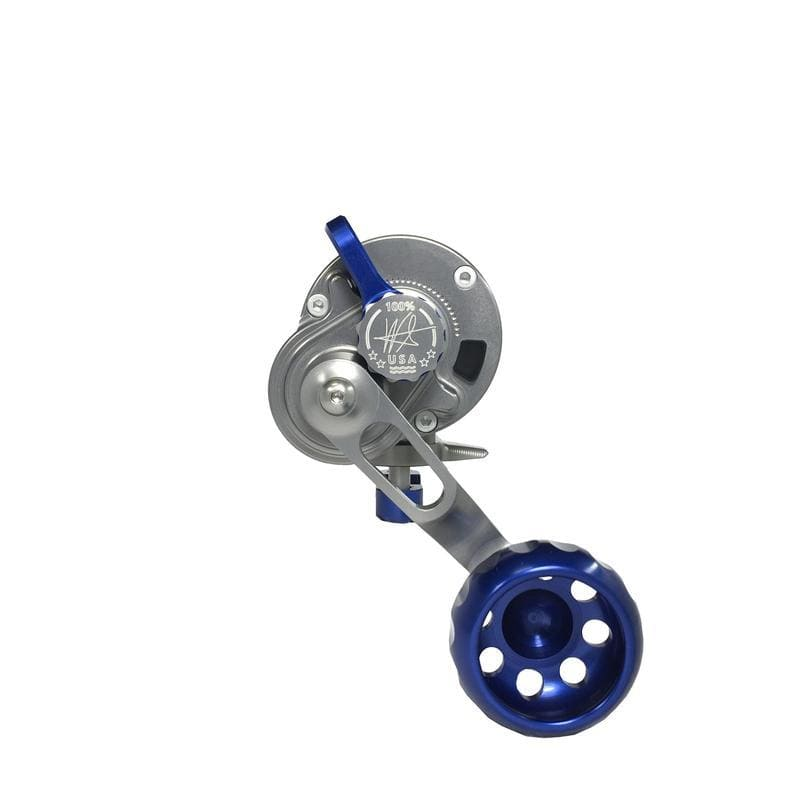 Seigler SGN (Small Game Narrow) Conventional Lever Drag Reels