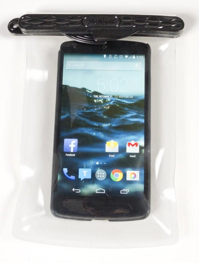Stormr Smart Phone Cell Jacket
