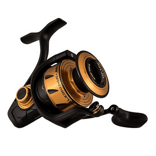 Penn Spinfisher VI Bailess Spinning Reels