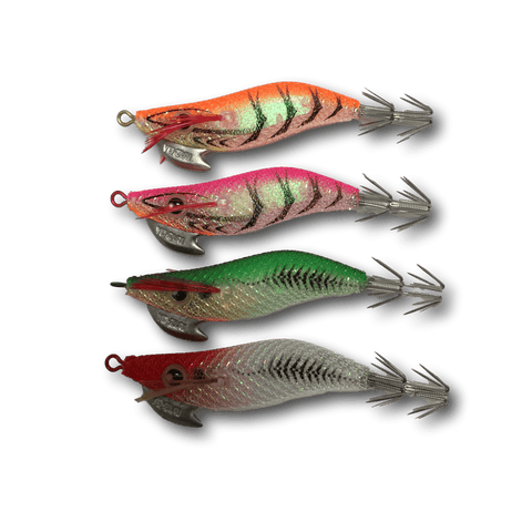Yo-Zuri A1604 Aurie-Q RS Squid Jig