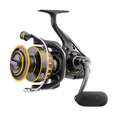Daiwa BG Black Gold Spinning Reels