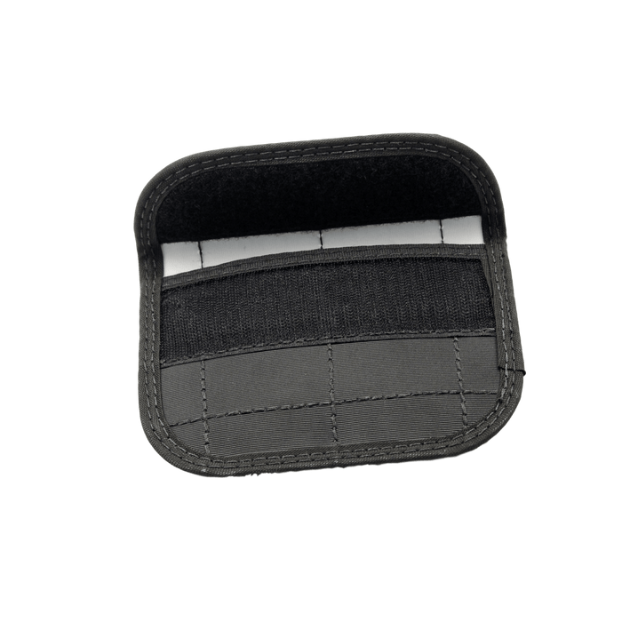 Gear-Up Leader Wallet - Black