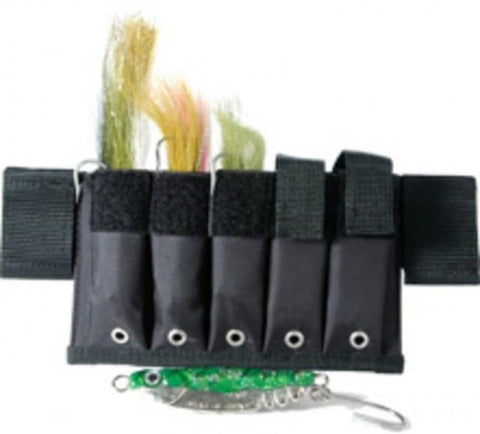 Aquaskinz Bucktail & Tin Holster
