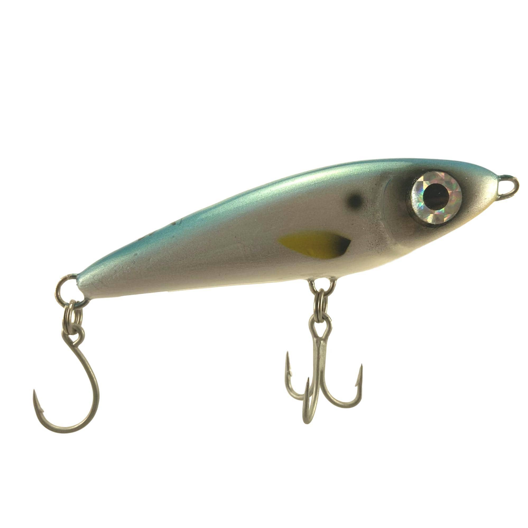 Alan's Custom Lures Mini Dart