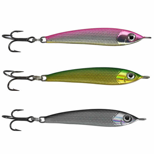 Clarkspoon Minnow Jig