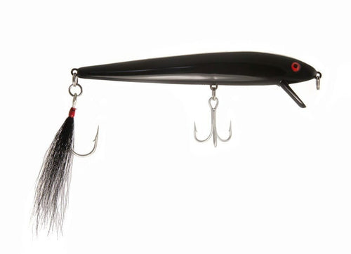 "Cotton Cordell Loaded 7"" Red Fin Swimmers"