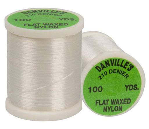 Danville Flat Waxed 210 Thread