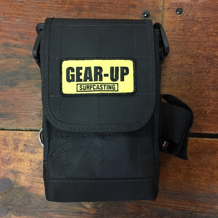 Gear-Up 2 Tube Surf Bag - Black