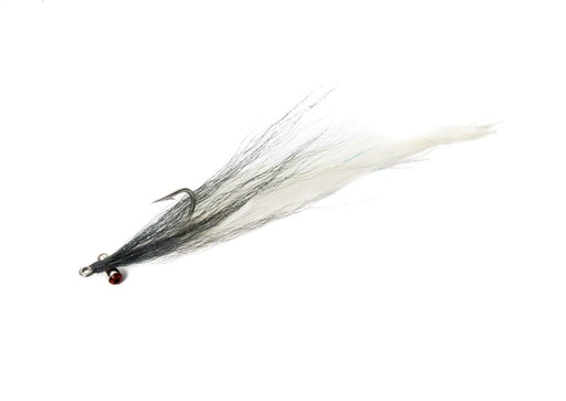 Guide Flies: Half and Half 3/0 - Grey