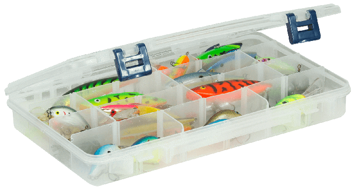 Plano 3700 Tackle Box
