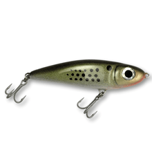 Alan's Custom Lures Dart