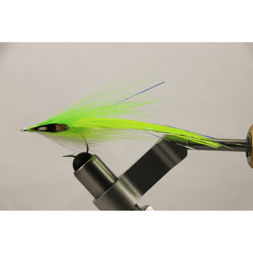 Steve Cook's Lemon Lime Ade Flatwing (Size 3/0)