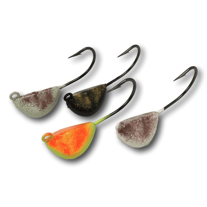 MagicTail Tog Jigs