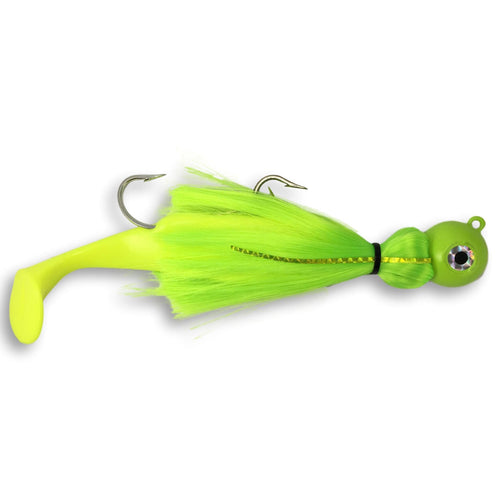 MagicTail Mojo Trolling Lures