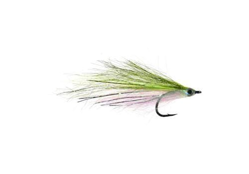 Skok's Mushmouth Mini Fly