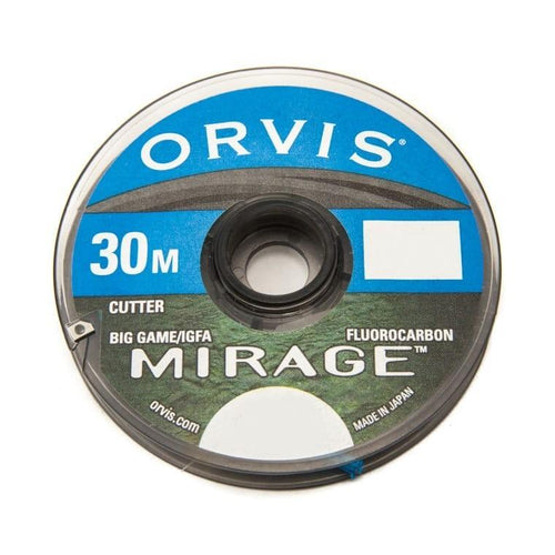 Orvis Mirage Big Game Tippet Material
