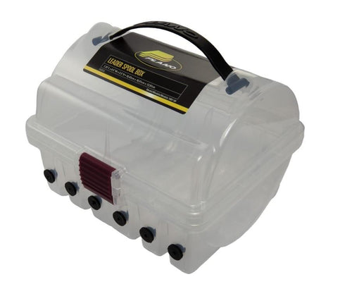 Plano 1087-00 Leader Spool Box