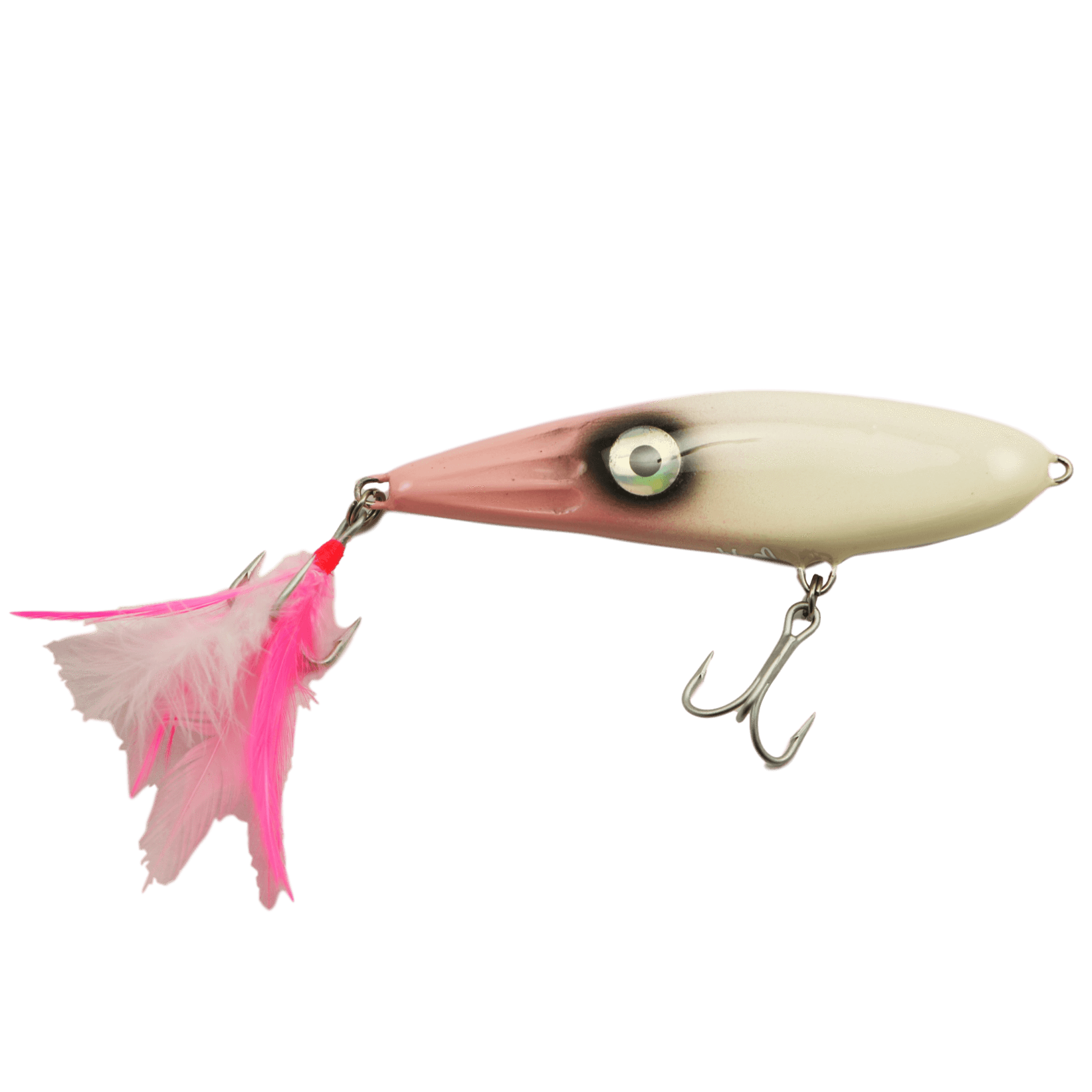 Alan's Custom Lures Squid Dart