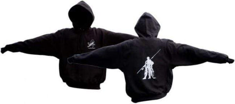 Surfcaster Design Hoody