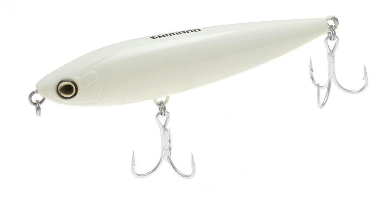 Shimano Coltsniper Walk 111F Silent Lures