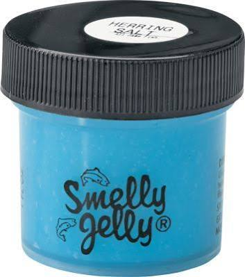 Smelly Jelly 100 Salt-N-Scent 1 oz Herring