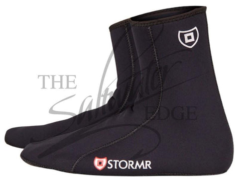 Stormr Heavyweight 3mm Neoprene Socks
