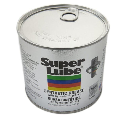 Super Lube (1lb Tub)