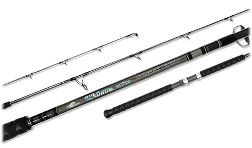 Tsunami Airwave Elite Surf Rods