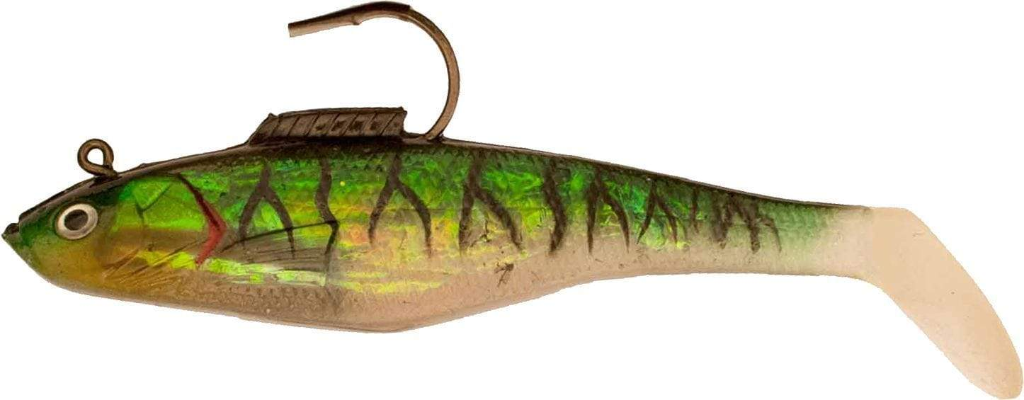 Tsunami Swim Shad (with Heavy Duty Hook)