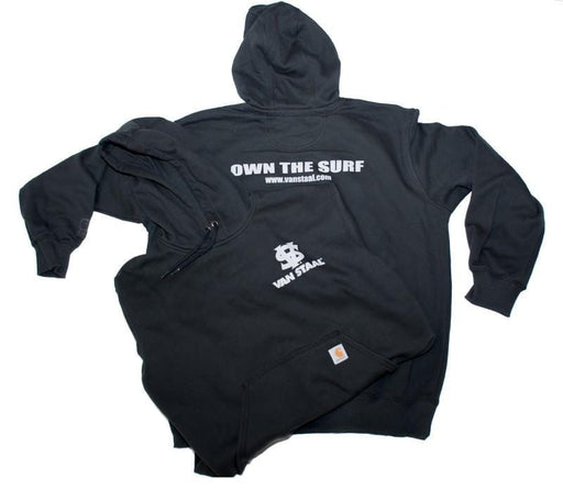 "Van Staal ""Own the Surf"" Hoody"