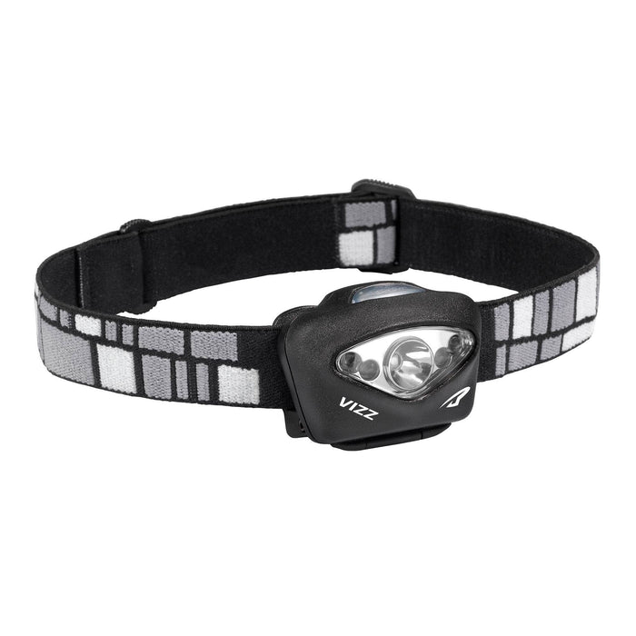 Princeton Tec VIZZ Professional Series LED Headlamp