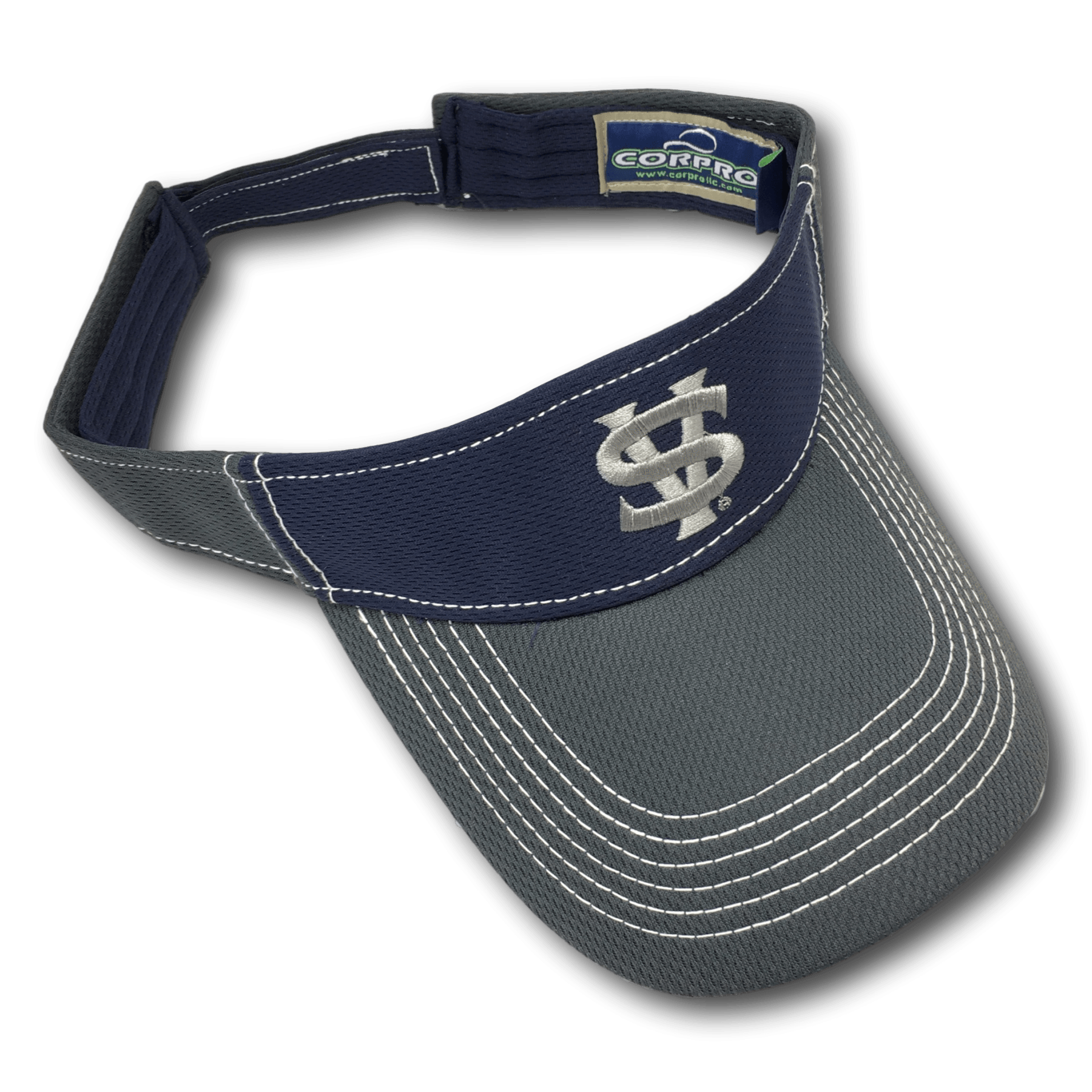 Van Staal Visor Navy/ Dark Grey
