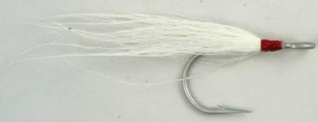 Point Jude Siwash Bucktail Replacement Hooks