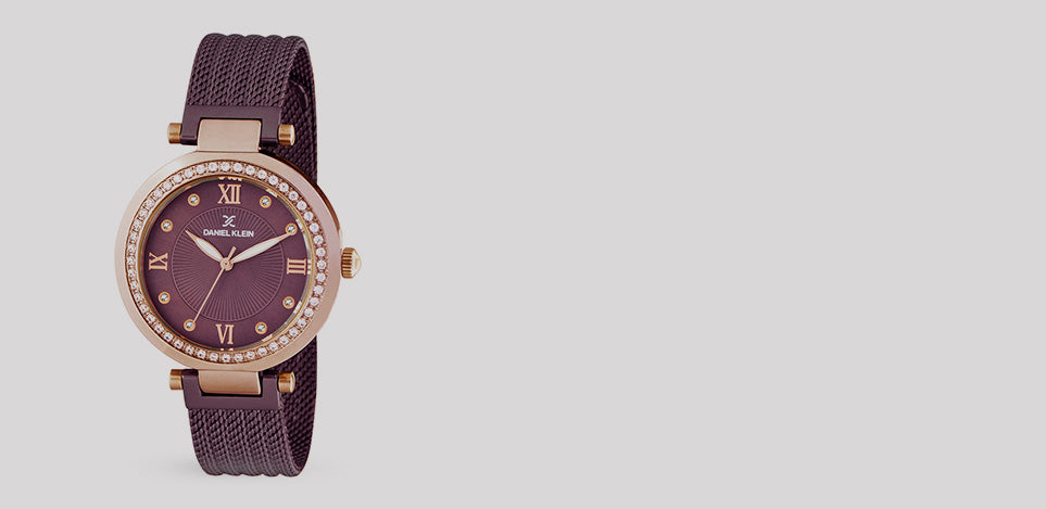 Brands of <br>Womens Watches