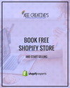 Get your Shopify Store Ready in $000