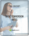 Basic Conversion Rate Optimization