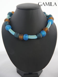 Salaga Necklace