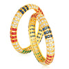 Bangle Set of 2