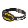 Sukkhi Dynamic Batman Rubber Bracelet For Men