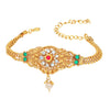 Sukkhi Classic Gold Plated Bajuband for Women