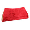 Sukkhi Traditional Red Clutch Handbag-1